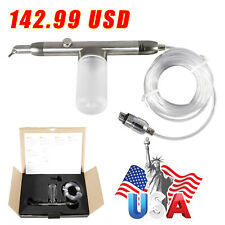 Dental Air Abrasion Polisher Microetcher II Sandblasting Sandblaster Polishing +