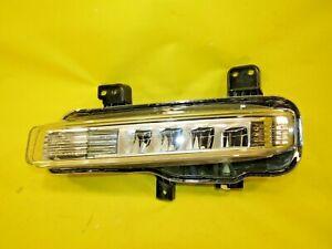 🛑 2020 20 Ford Explorer Fog Light Left LH Driver Side OEM *NICE!*