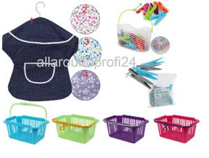 Wäscheklammernkleid Wäscheklammernkorb Wäscheklammer Wäscheklammern Klammern