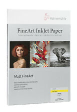 Hahnemuhle Rice Paper 100gsm A4 25 sheets