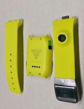 New OEM Samsung Gear SM-V700 Band Strap + Back Housing - Green - GH97-15090C