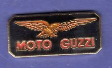 MOTO GUZZI HAT PIN LAPEL PIN TIE TAC ENAMEL BADGE #2145