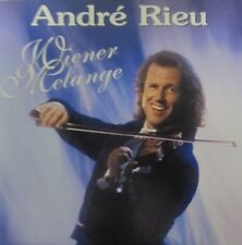 ANDRE RIEU - WIENER MELANGE - CD