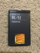 New Original Nokia Battery BL-5J for Lumia 520 X6 N900 5230 5800 Xpress etc