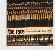 (GR6) The Race, Amersham Road / Hope Song - 2005 CD