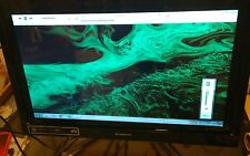 "lenovo 23"" lcd touch screen monitor l12341twf"