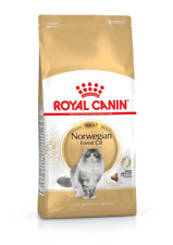 Royal Canin Norwegian Forest Adult Dry Cat Food - 10kg