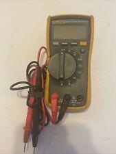 New Listingfluke 115 True Rms Multimeter