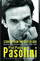 Stories From The City Of God Sketches and Chronicles of Rome 9781590519974