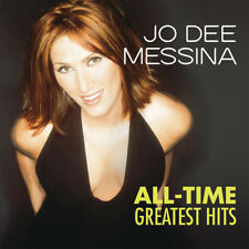 Jo Dee Messina - All-Time Greatest Hits [New CD] Manufactured On Demand