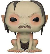Funko - Figurine Pop Vinyl Lotr/hobbit Gollum W/chase 13559