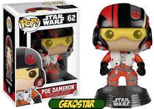 Poe Dameron - Star Wars Funko POP Vinyl