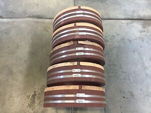 Grinding Wheel Jowitt & Rodgers Co. 18x5x15 W46GB1