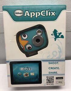 Disney Phineas & Ferb AppClix Ipad Camera-#96002- 2011
