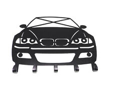 BMW E46 Key Wall Rack Holder Key Organizer