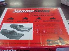 New Saddle Skins Seat Cover for Kawasaki KLF 220 Bayou 1988-1994