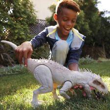 Jurassic World GCT95 Destroy 'N Devour Indominus Rex Figure Toy