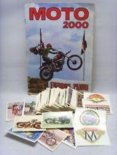 Panini - vignettes Moto 2000 (editions de la tour)
