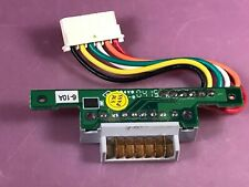 820-1288-A Apple iBook G4 14 Series Battery Connector Board With Cable