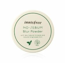[innisfree] No Sebum Blur Powder 5g