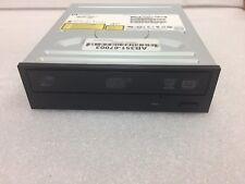 HP 410125-5m4 Bisel Negro SATA H/H DVD-RW D/L DRIVE GH60L SPS 447466-001