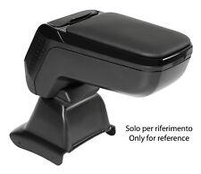 ARMSTER 2, BRACCIOLO SU MISURA - NERO -  CITROEN C4 CACTUS (05/14>) LAMPA