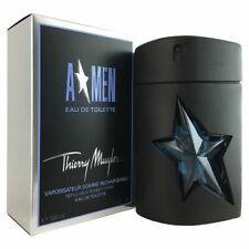 A*Men Amen Thierry Mugler Men 3.4 oz 100 ml *Eau De Toilette* Spray Nib Sealed