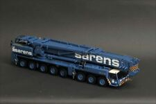 1/50 YCC LTM 1400 Sarens Limited Mobile Crane Car Model UNOPENED[75]