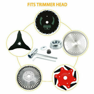 Blade Adapter Attachment Maintenance for STIHL String Trimmers Brush Cutter UT
