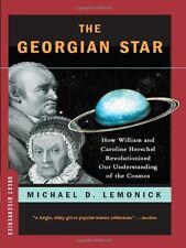 The Georgian Star: How William and Caroline Hersch