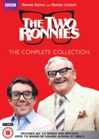 Due Ronnies - The Complete Collection Nuovo DVD Region 2 & 4