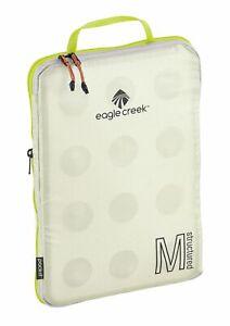 eagle creek Pack-It Specter Tech Structured Cube M Kleidersack Tasche Weiß