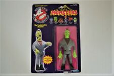 1984 THE REAL GHOSTBUSTERS Frankenstein Action Figure MOC