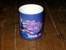 Torvill and Dean Dancing on Ice Tour Advertising MUG