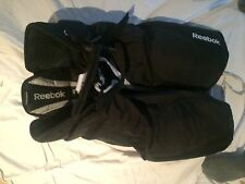 Reebok Junior Large 5K Used Pants - Black