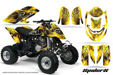 CAN-AM DS650 BOMBARDIER GRAPHICS KIT DS650X CREATORX DECALS STICKERS SPIDERX YB
