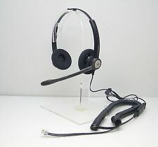 HW121N-02 NC Headset for Cisco 7841 7961 7965 7970 7971 7975 7985 8941 8945 8961
