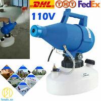 4.5L 110V/220V Electric ULV Fogger Sprayer Machine Mosquito Killer Farming 1400W