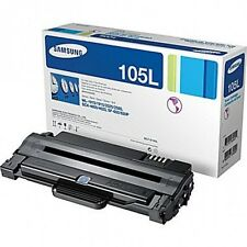20 Virgin Genuine Empty Samsung MLT-D105L Toner Cartridges FREE SHIPPING 105L