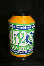 BCY 452X Bowstring Material 1/8lb Yellow Bow String Making