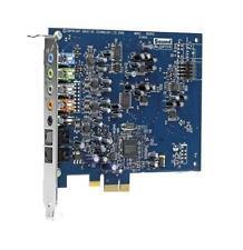 Creative Sound Blaster X-Fi Xtreme SB0820 PCI-E x1 Soundkarte   #70032