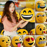 Home Decor Emoji Emoticon Shape Pillow//Cute Poo Shape Pillow Emoticon Cushion