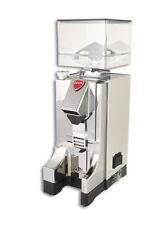 Eureka Mignon MCI Espresso Mühle mit Timer in Chrom - Caffe Milano