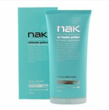 NAK Nourishing/Hydrating Hair Shampoos & Conditioners