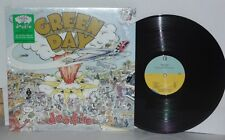 GREEN DAY Dookie LP Vinyl 180g Longview Basket Case When I Come Around Punk Rock