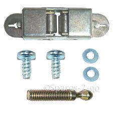 Oven Door Roller Type Catch & Striker Fits Electrolux Electric Cooker