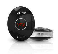 NEW 601 Micro GPS Trackers Locator Personal With Google Maps SOS Alarm GSM GPRS