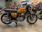 1972 Honda CB  Very nice condition CB750K