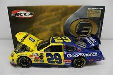 Kevin Harvick #29 1/24 2004 Chevrolet Monte Carlo Wrangler RCCA Elite 1/1200