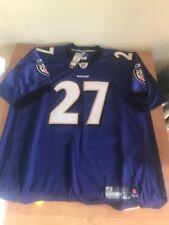 Baltimore Ravens NFL Shirt RICE Size 52 (XL) Reebok BNWT